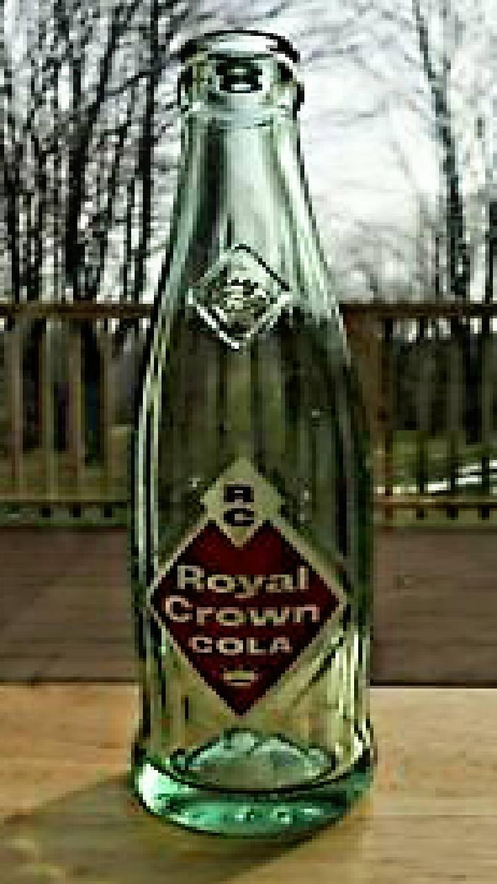 Royal Crown Soda