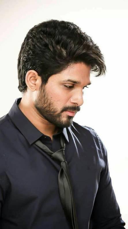 Stylish Star Allu Arjun Wallpapers Free By Zedge