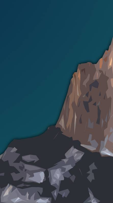 Flat Mountain