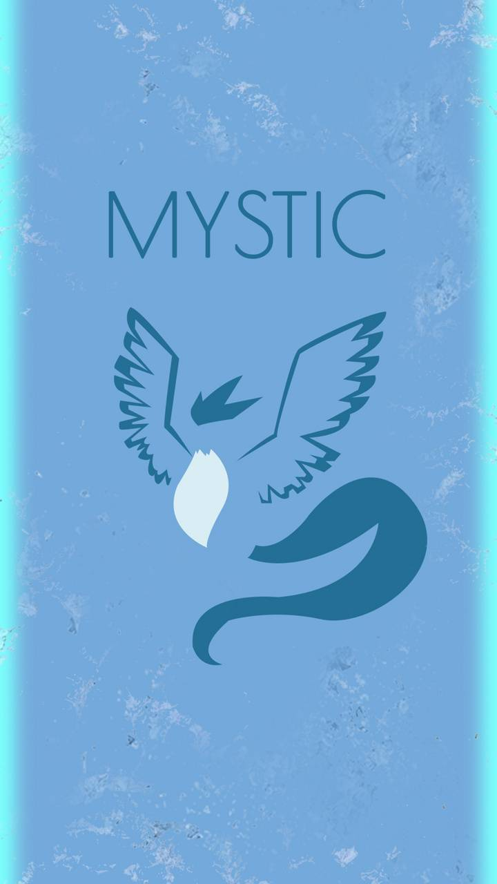 Team Mystic Wallpaper By Mhmtglyn F1 Free On Zedge