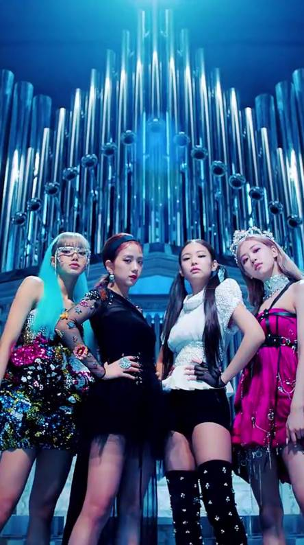 🐈 Blackpink kill this love song free download mp3 | Album