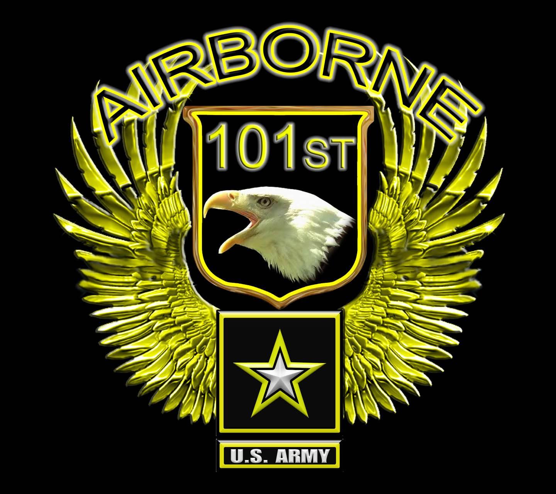 Army 101st Airborne