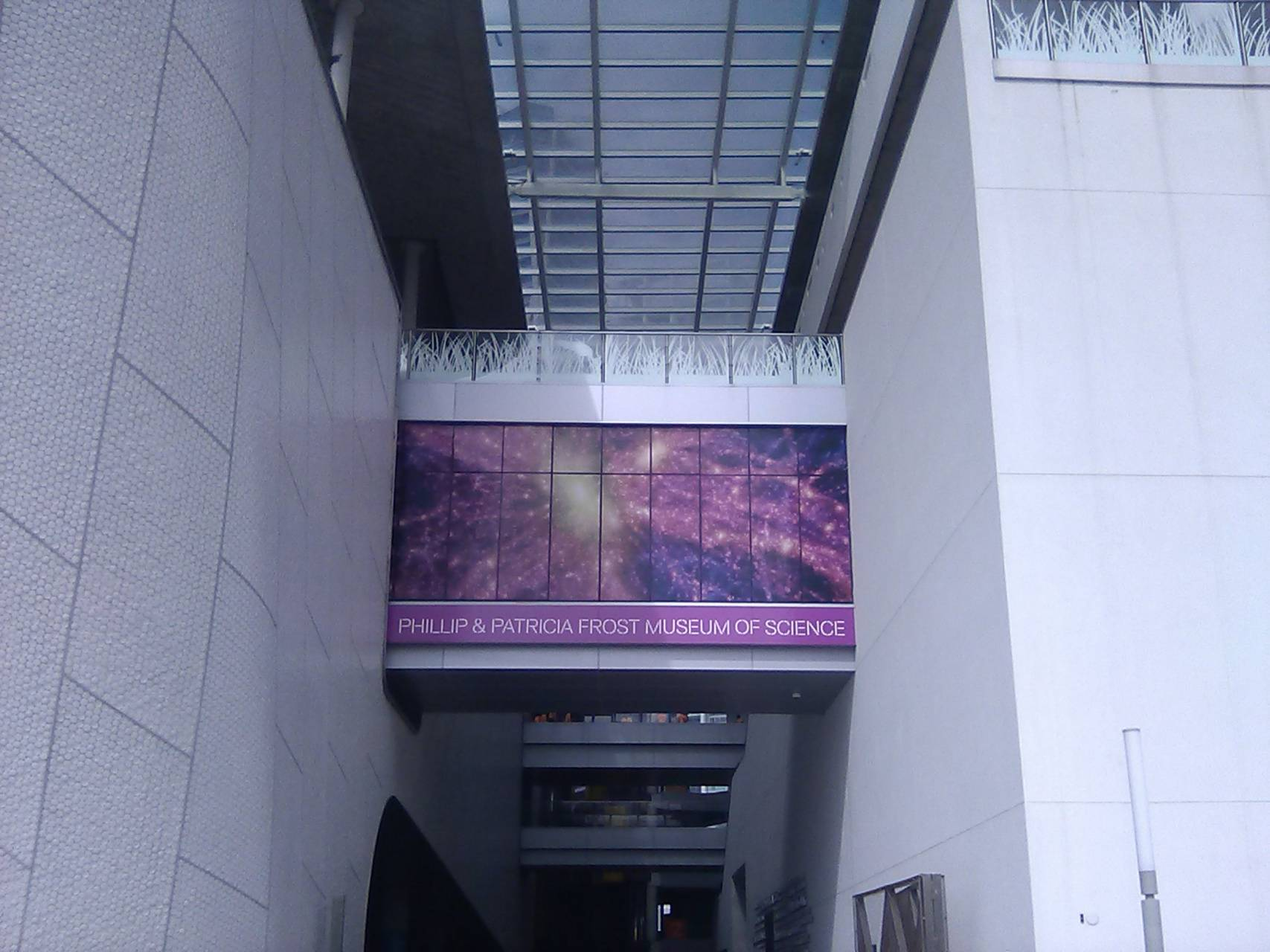 FrostMuseum