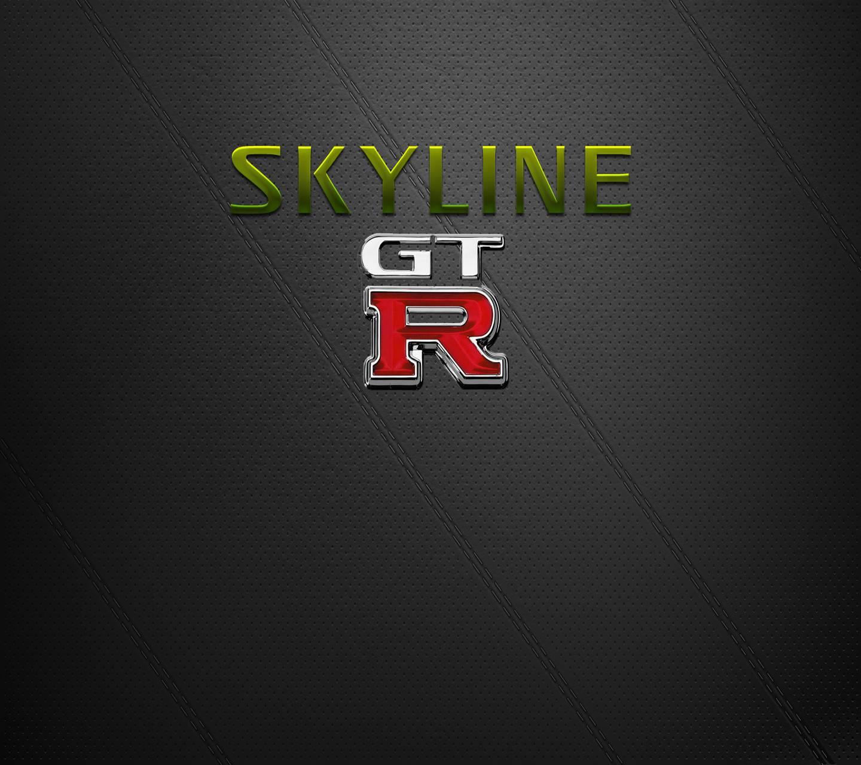 Skyline Gtr