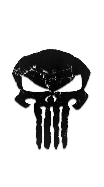 Inverted Punisher
