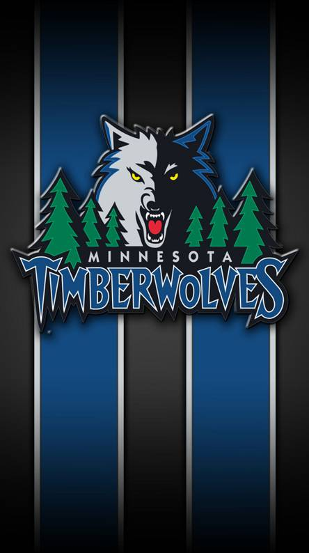 Minnesota Timberwolves Wallpapers Free By Zedge