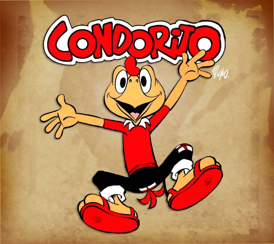 Condorito Chile