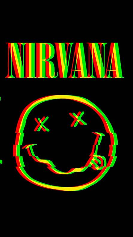 nirvana ringtones and wallpapers