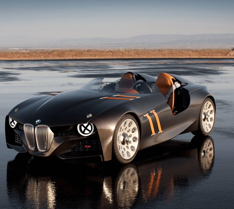Benz Bmw Car