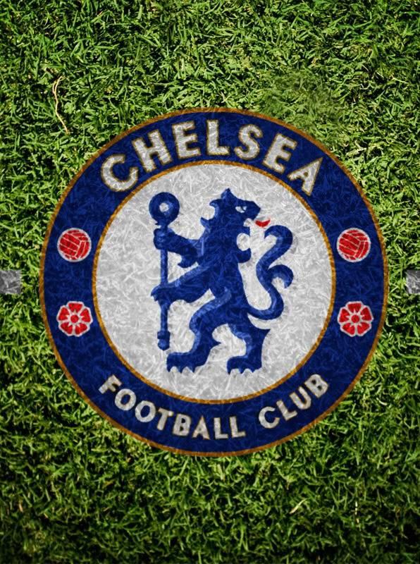 Chelsea Fc Grass