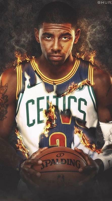Kyrie Celtics v Cavs