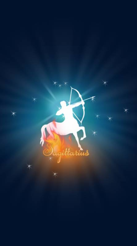 Sagittarius Wallpapers Free By Zedge