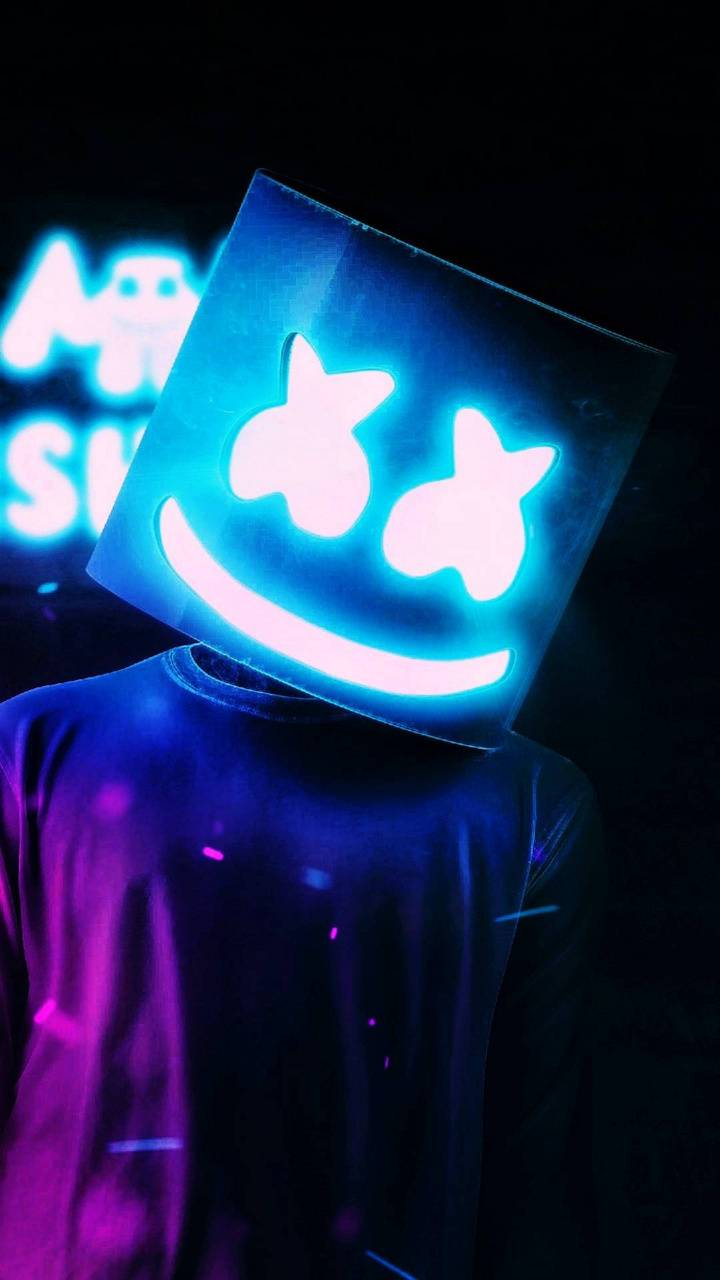 Marshmello Wallpaper By Eylul Irm 9a Free On Zedge