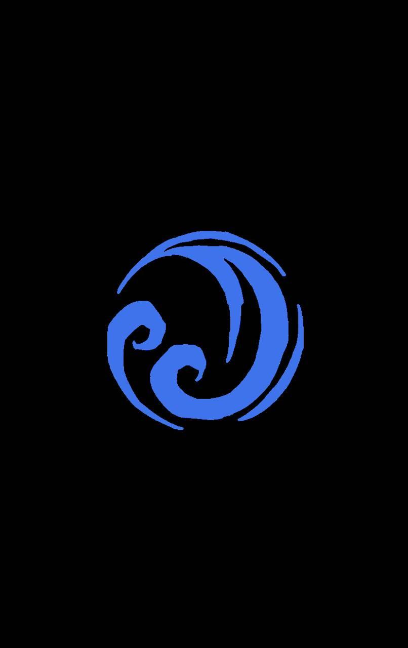 TDP Water Rune