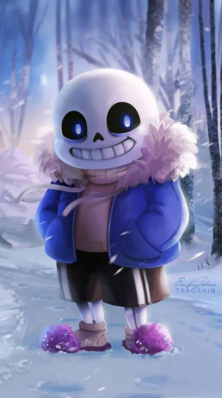 Undertale Sans Wallpapers Free By Zedge