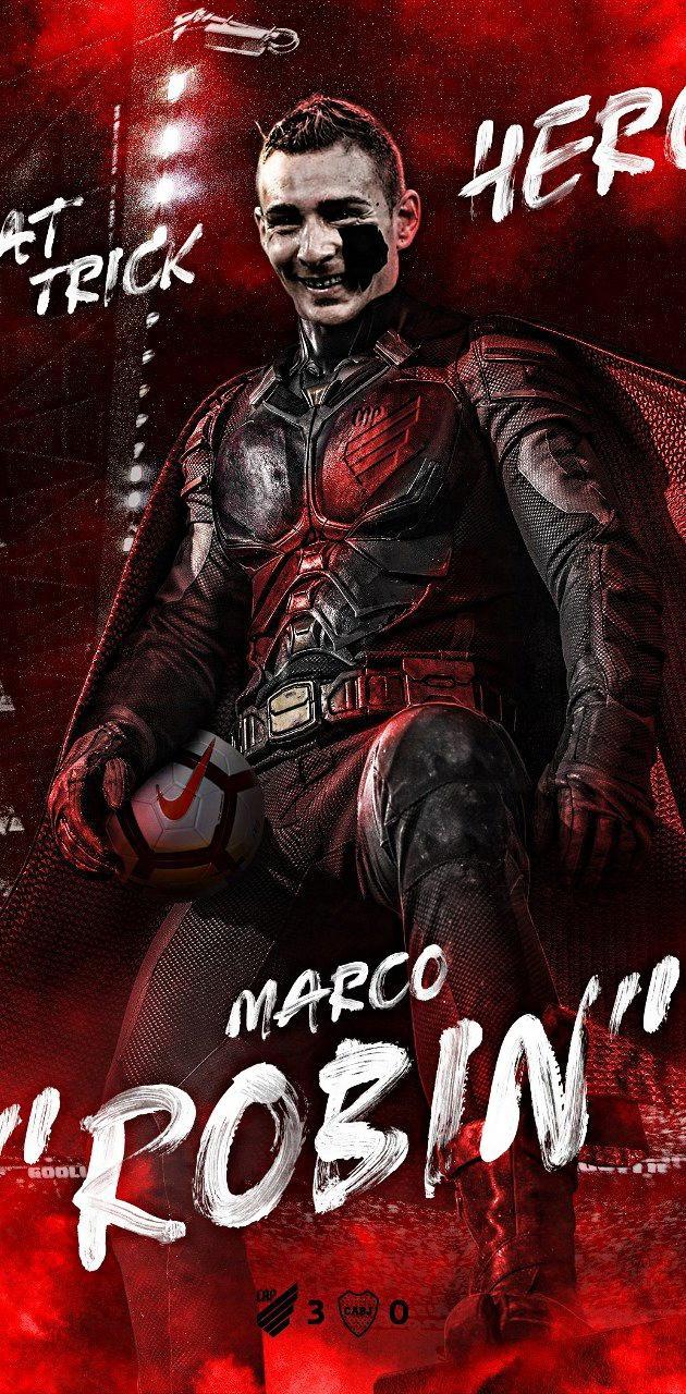 Marco Ruben