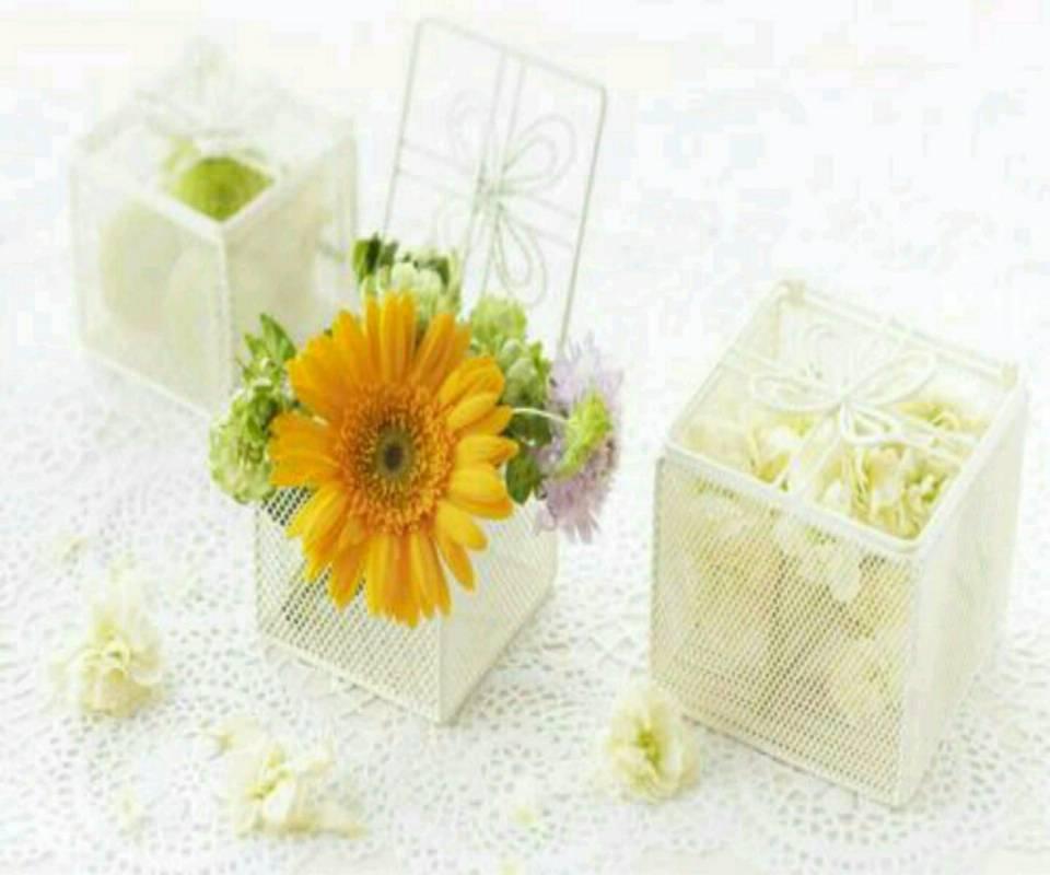 Romentic flowers