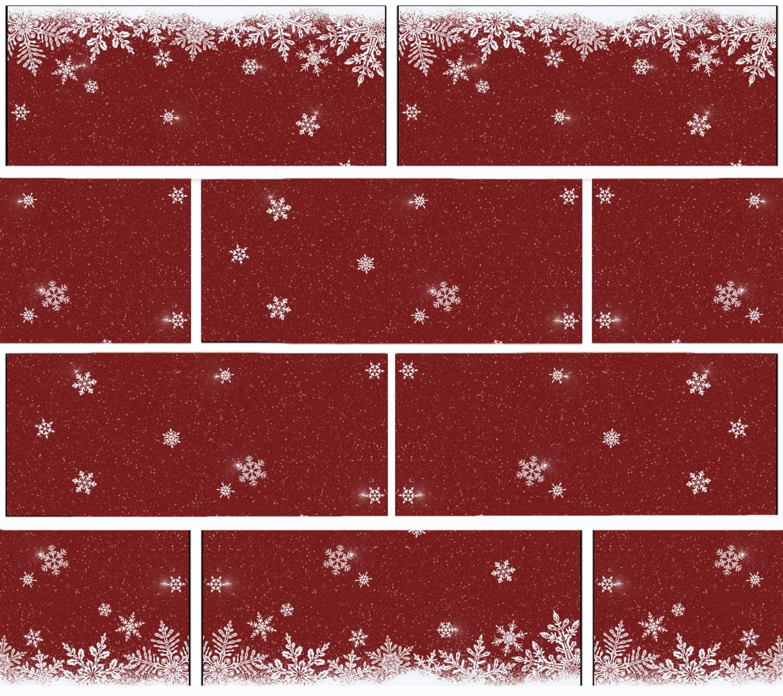 Christmas BrickW 4