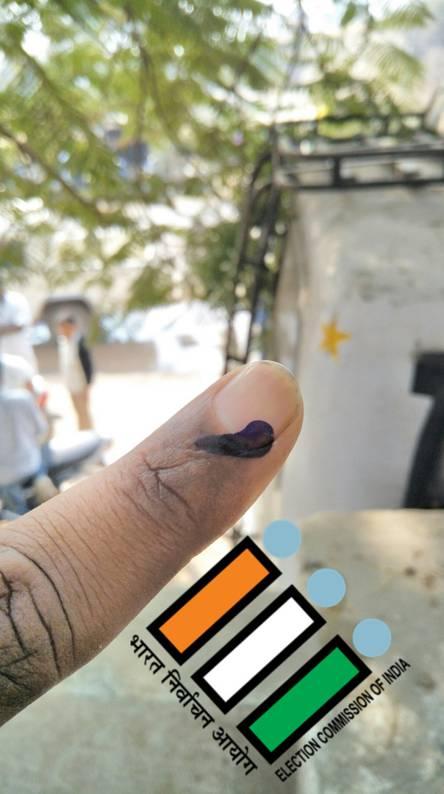 vote modi