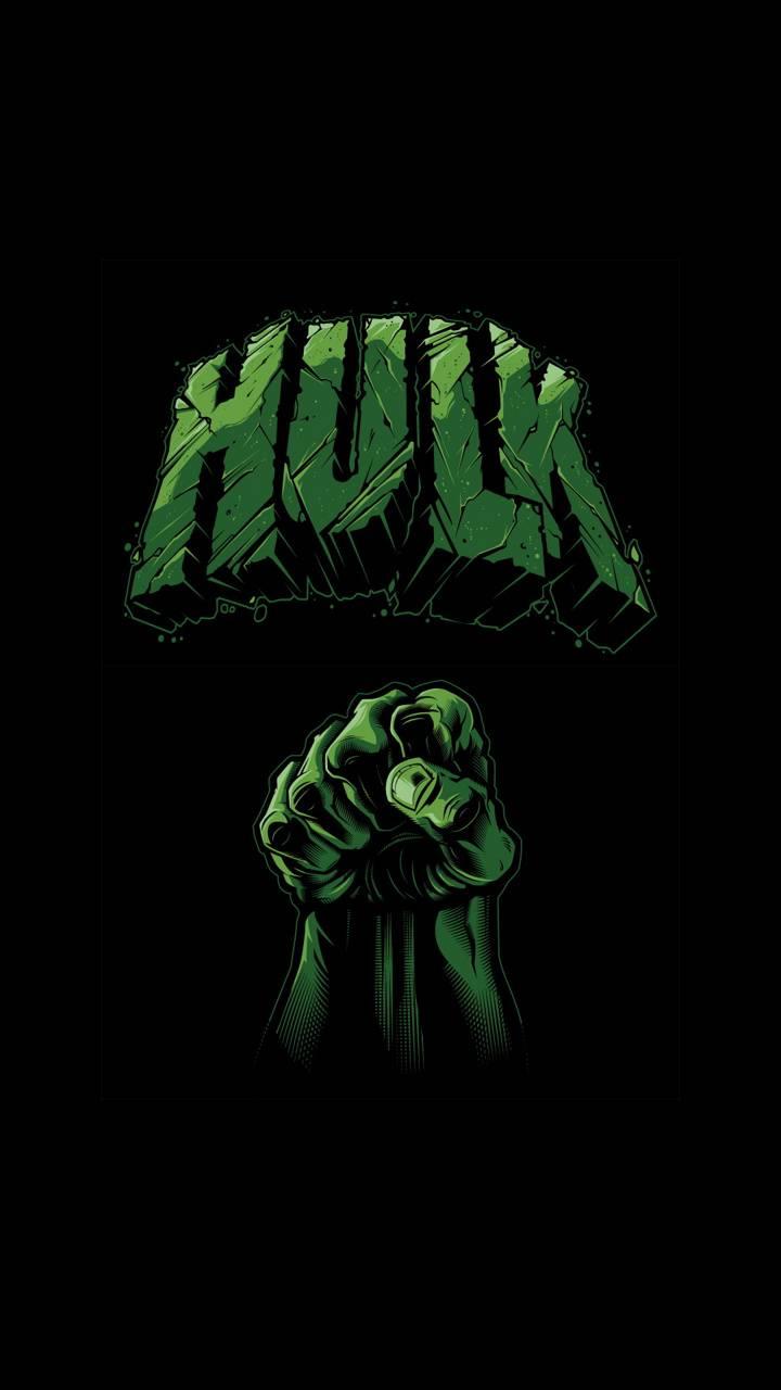 You HULK