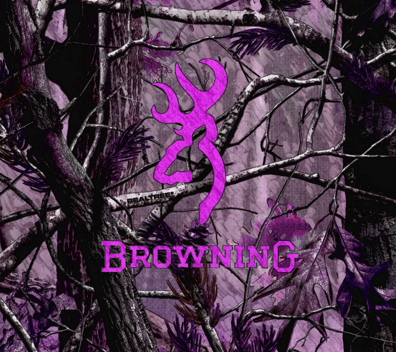 Browning Pink