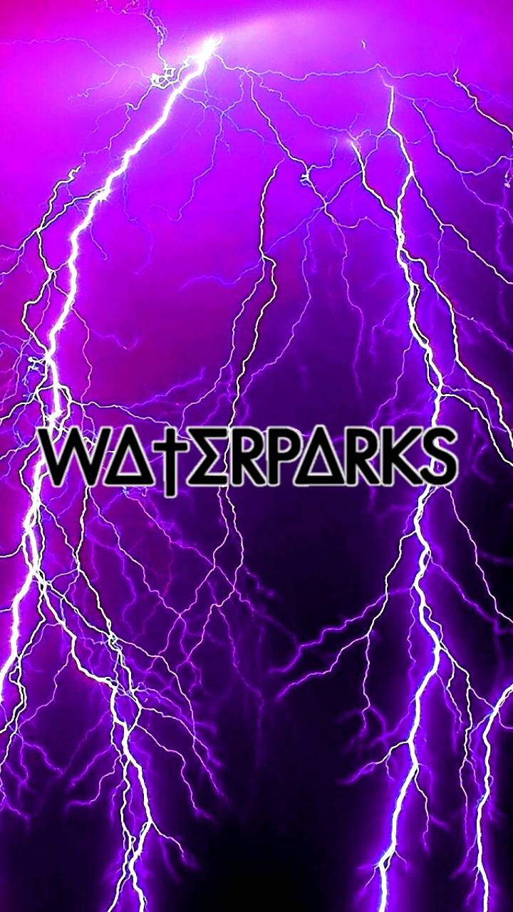 Waterparks logo