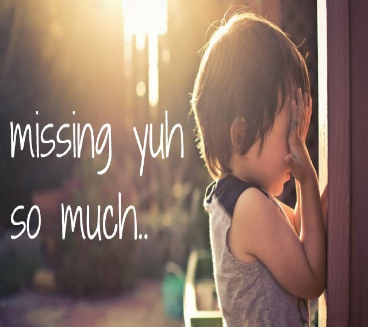 Missing You Hd