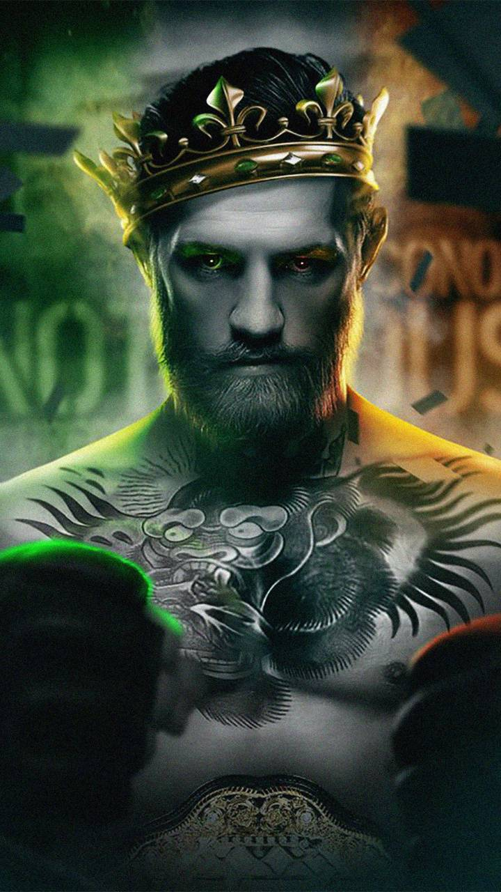 Conor Mcgregor Wallpaper By Ismaelrs10 10 Free On Zedge