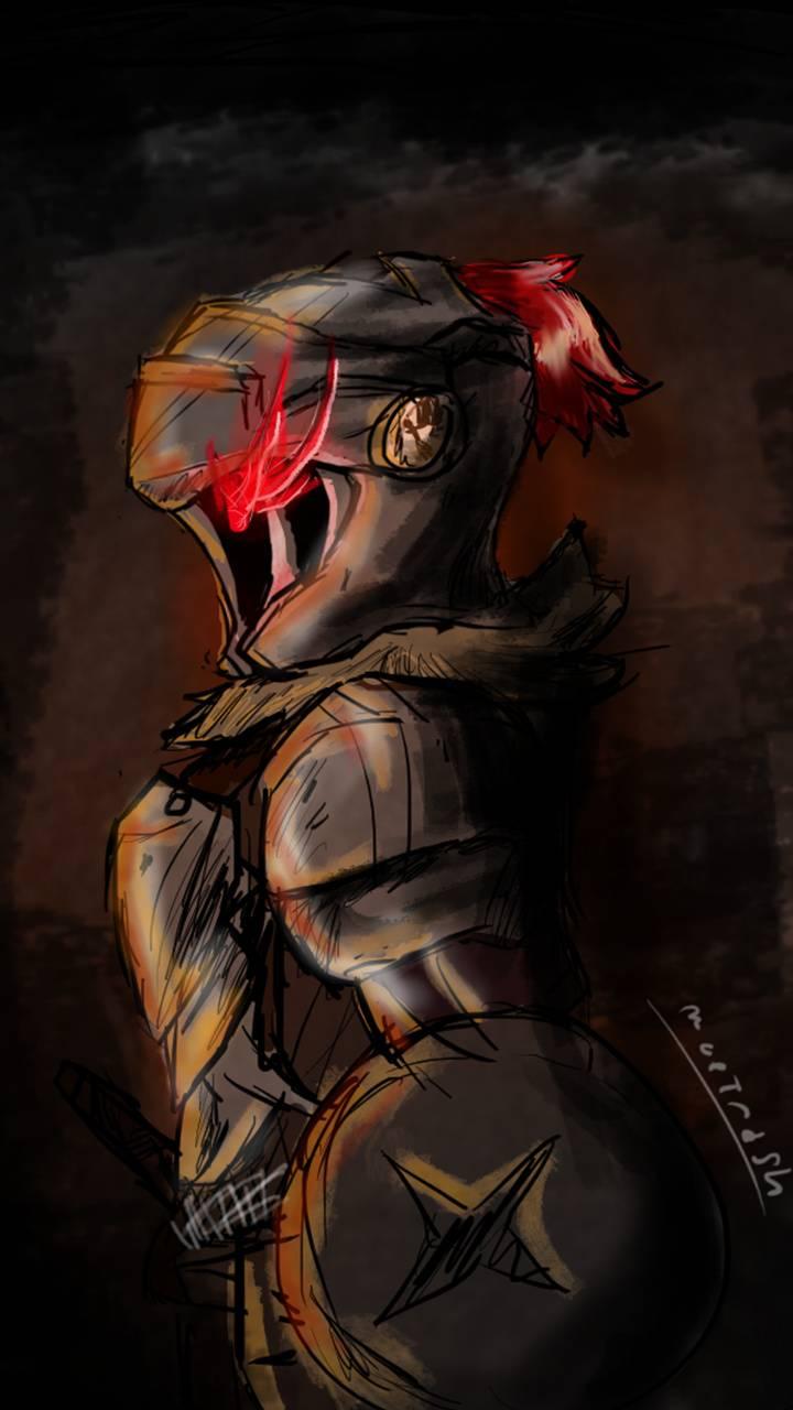 Goblin Slayer wallpaper by DMenTx - b8 - Free on ZEDGE™