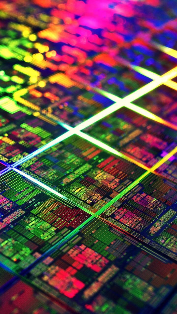 UCP Intel