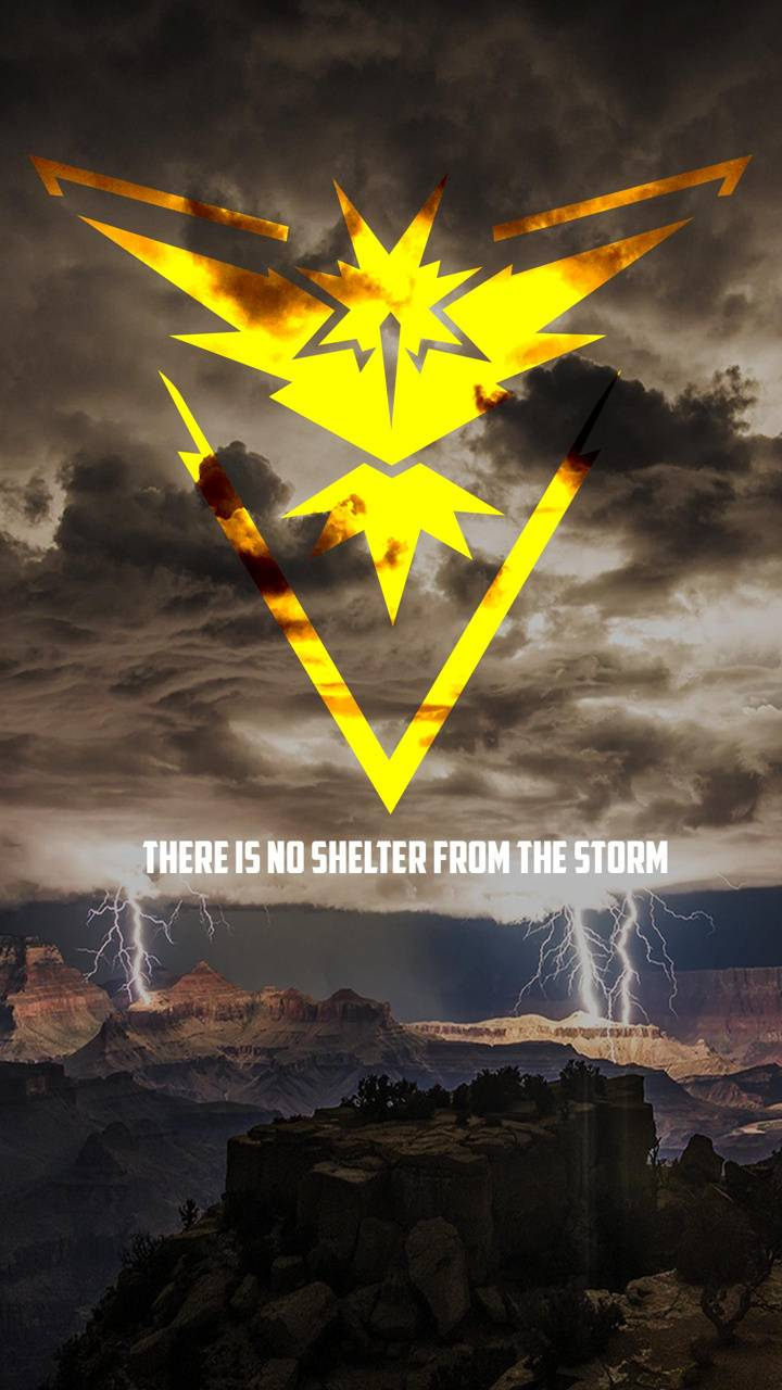 Team Instinct Wallpaper By Neobeetle 1a Free On Zedge
