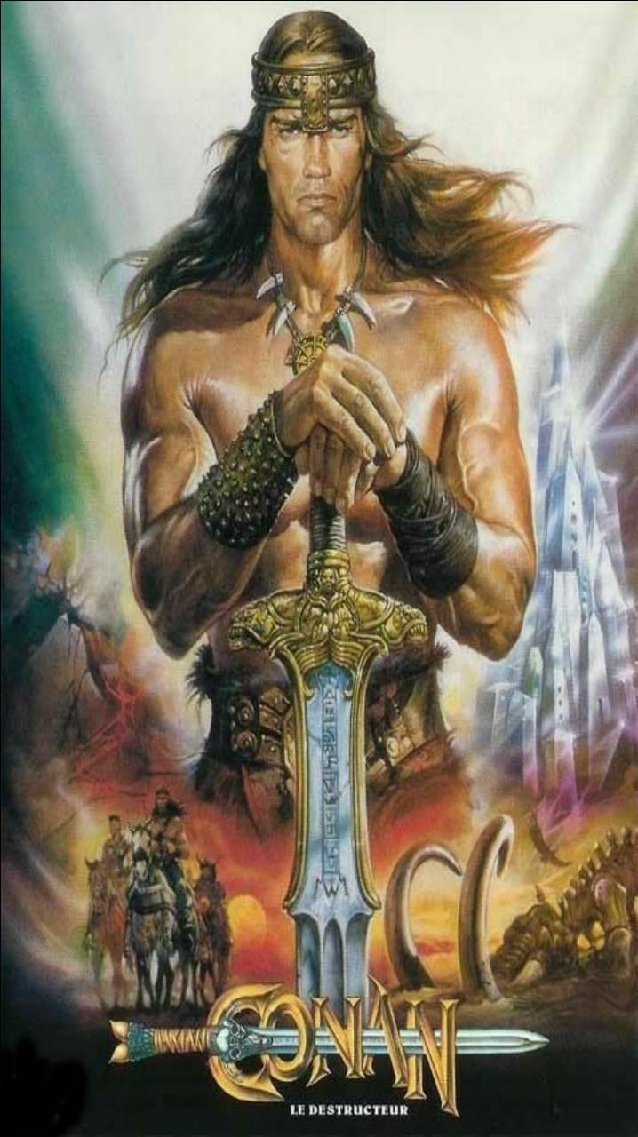 The Conan