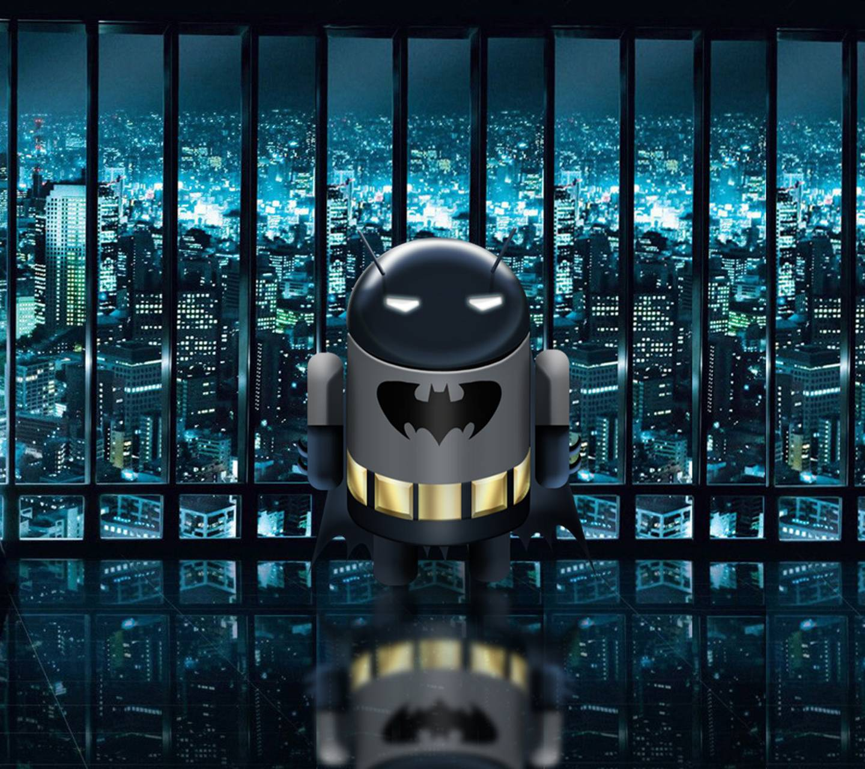 Batman Android