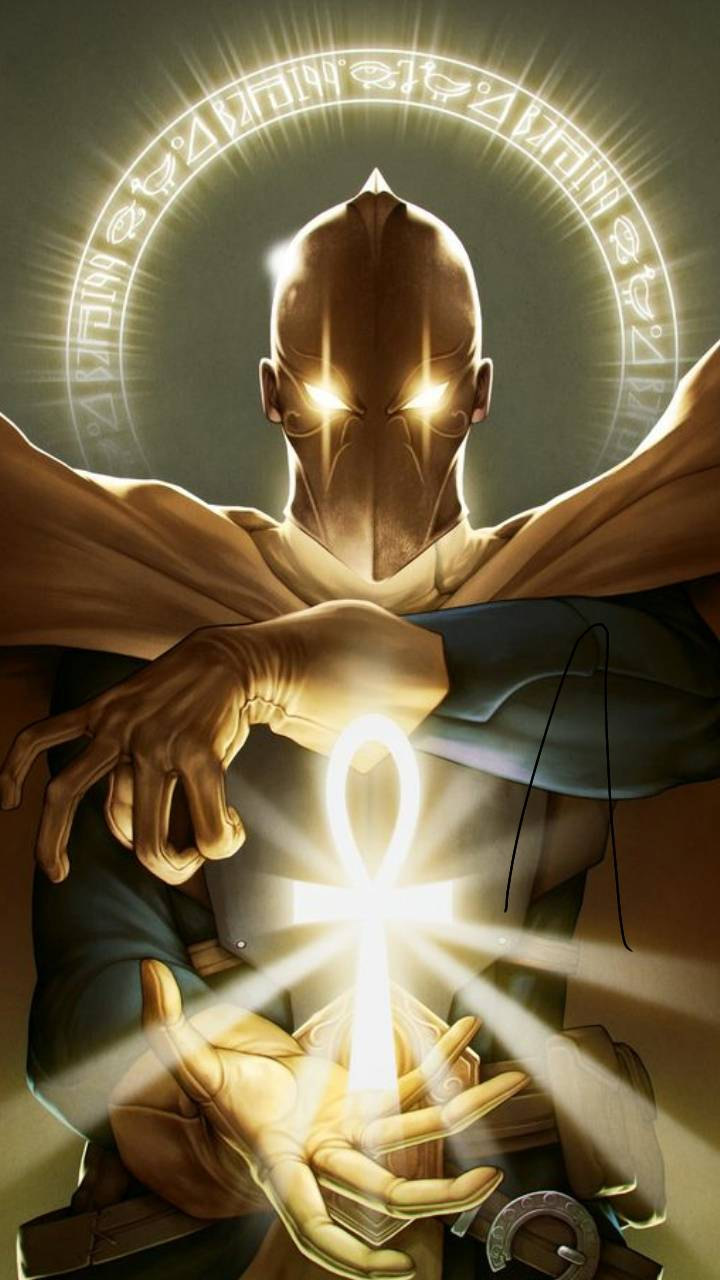 Injustice 2 Dr fate
