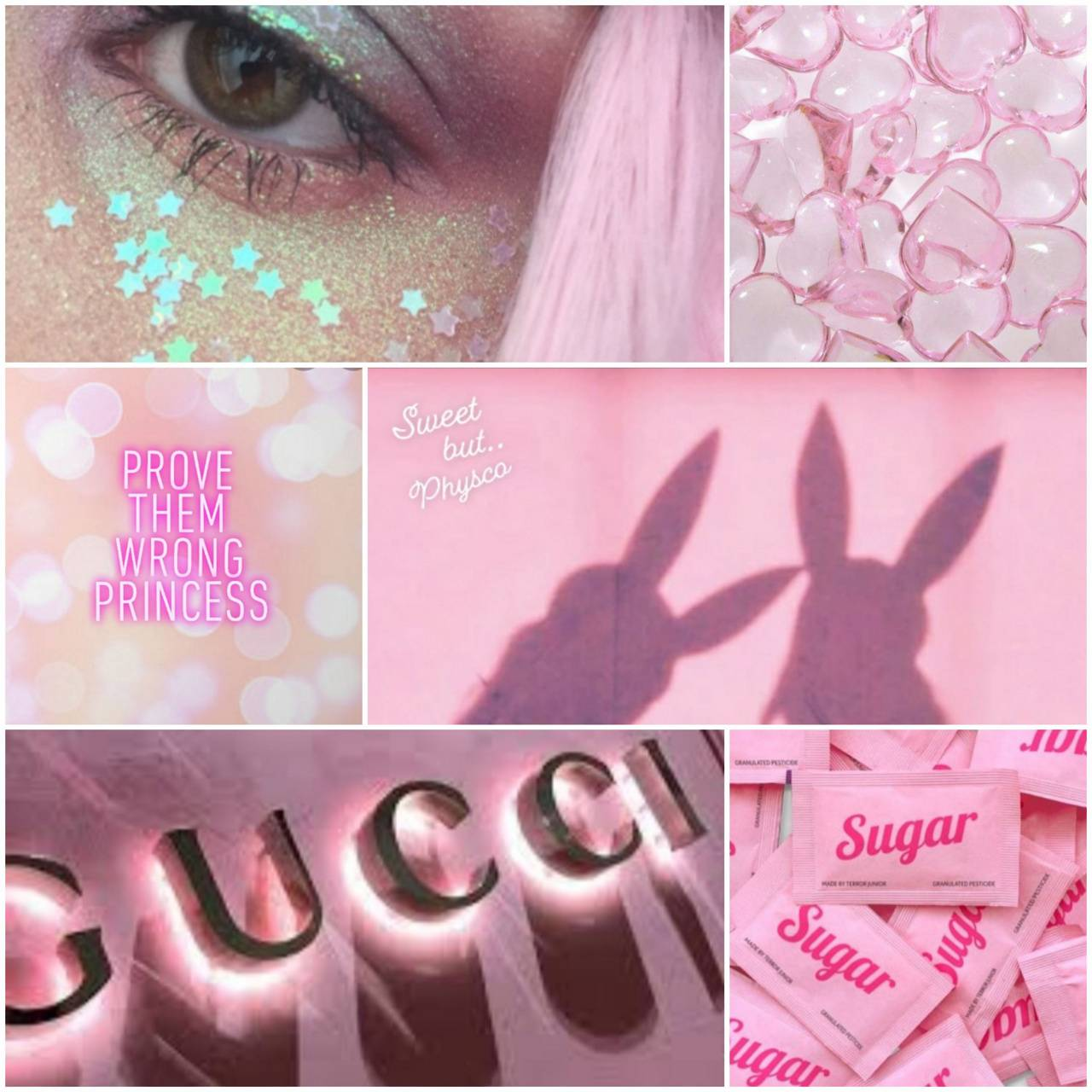 pink aesthetic wallpaper by britni 06