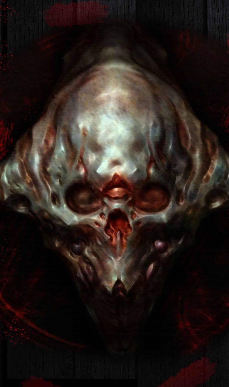 Skull Of Doom