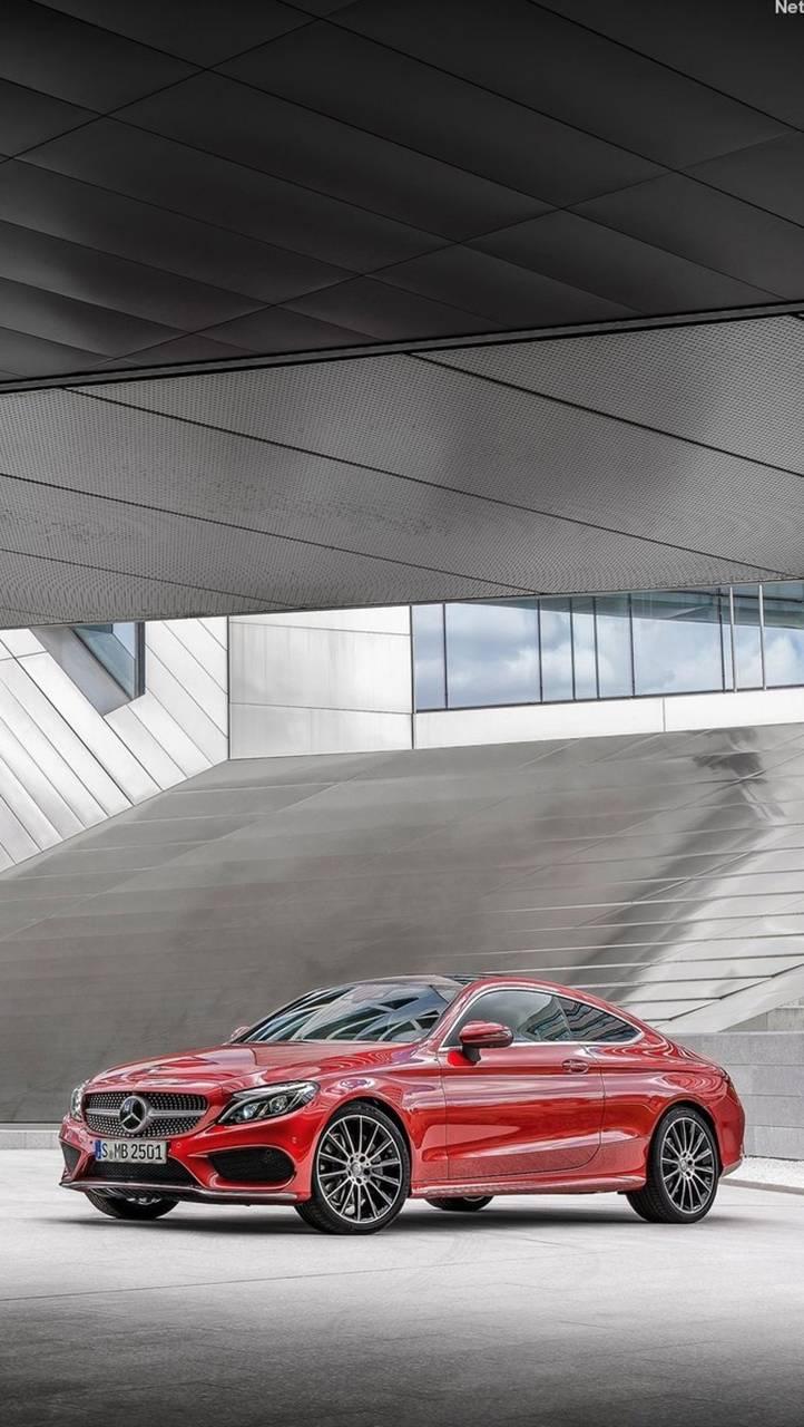 Mercedes C-class 250