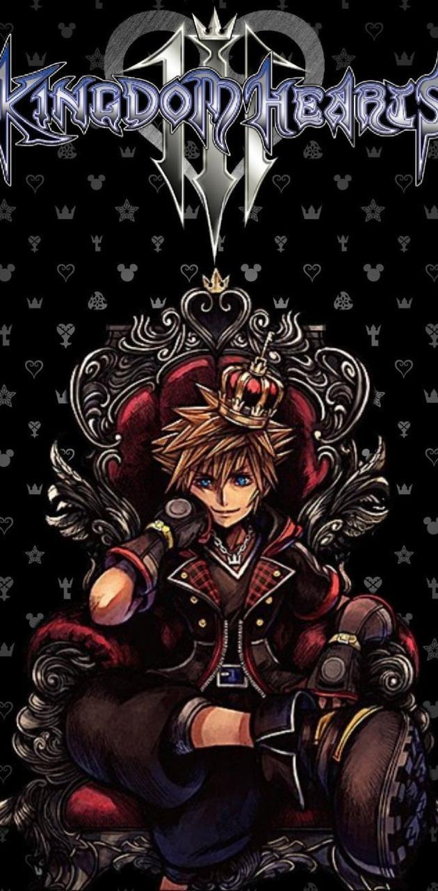 King Sora