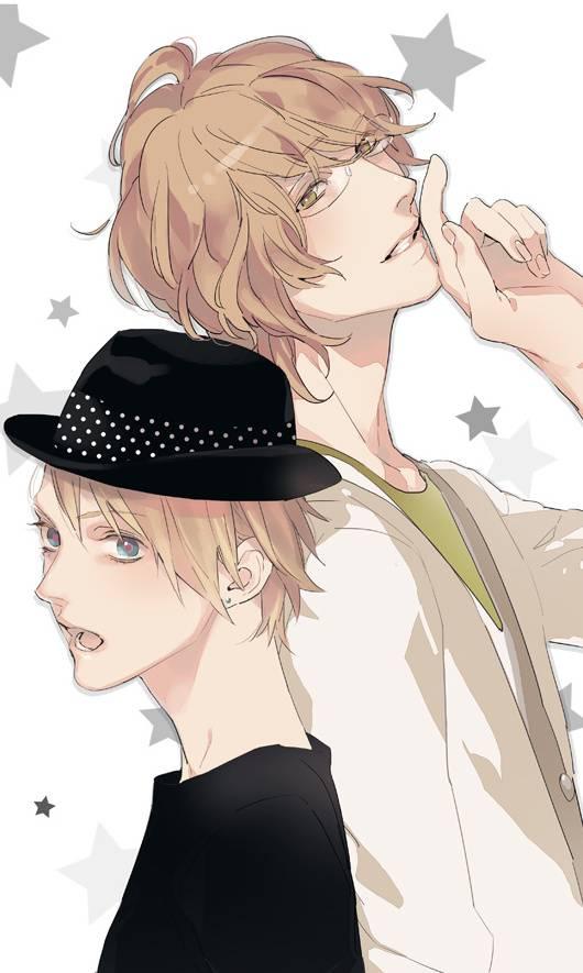 Syo And Natsuki