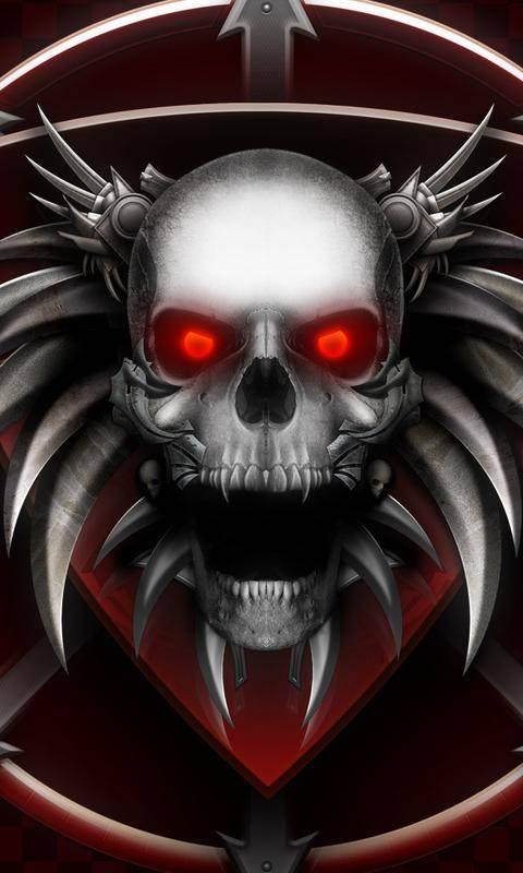 Chaos Skull