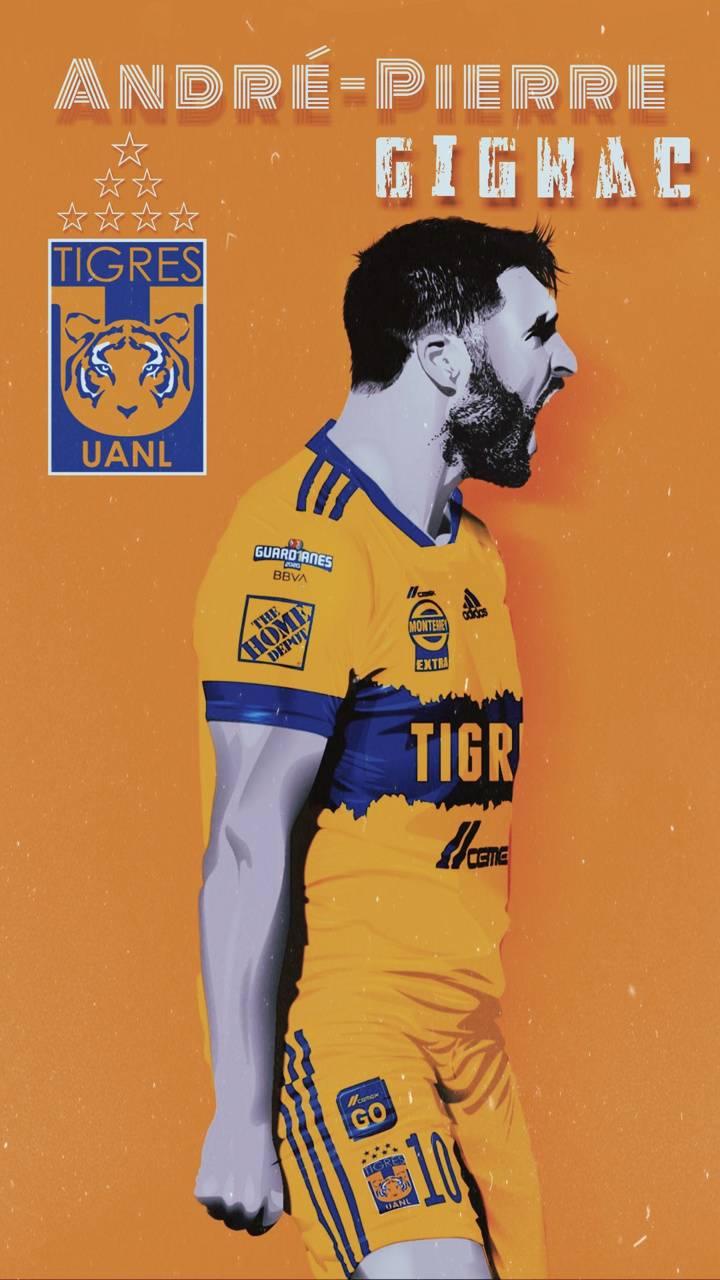 Tigres UANL Gignac