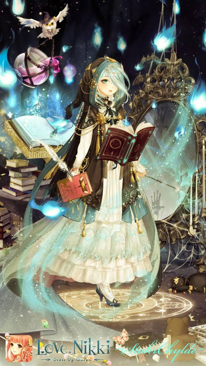 Magick Studies v2