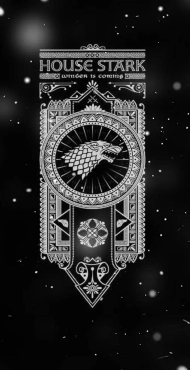 House Stark Wallpaper By Winteriscomingg 8c Free On Zedge