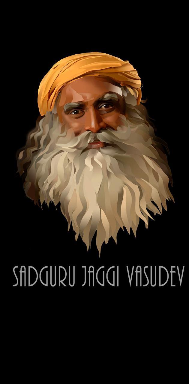 Sadguru Jaggi Art