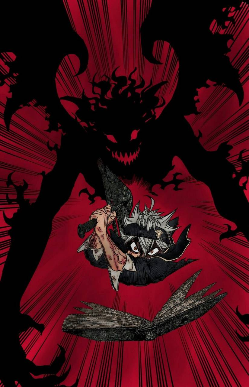 Black demon wallpaper by Zyrox099 - 4a - Free on ZEDGE™