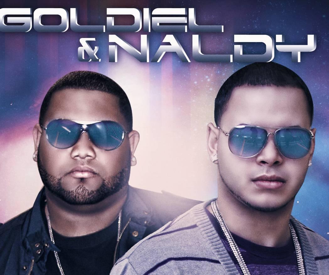 Goldiel Y Naldy