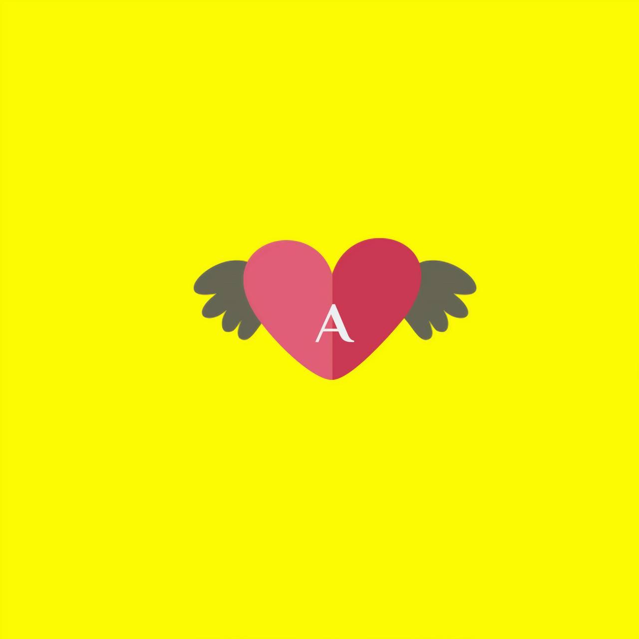 Heart Fly