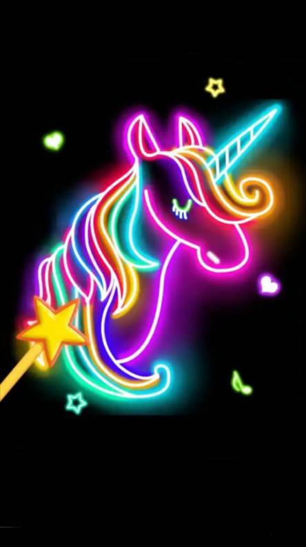 Unicorn Wallpapers Free By Zedge