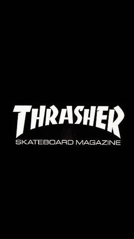 Thrashers