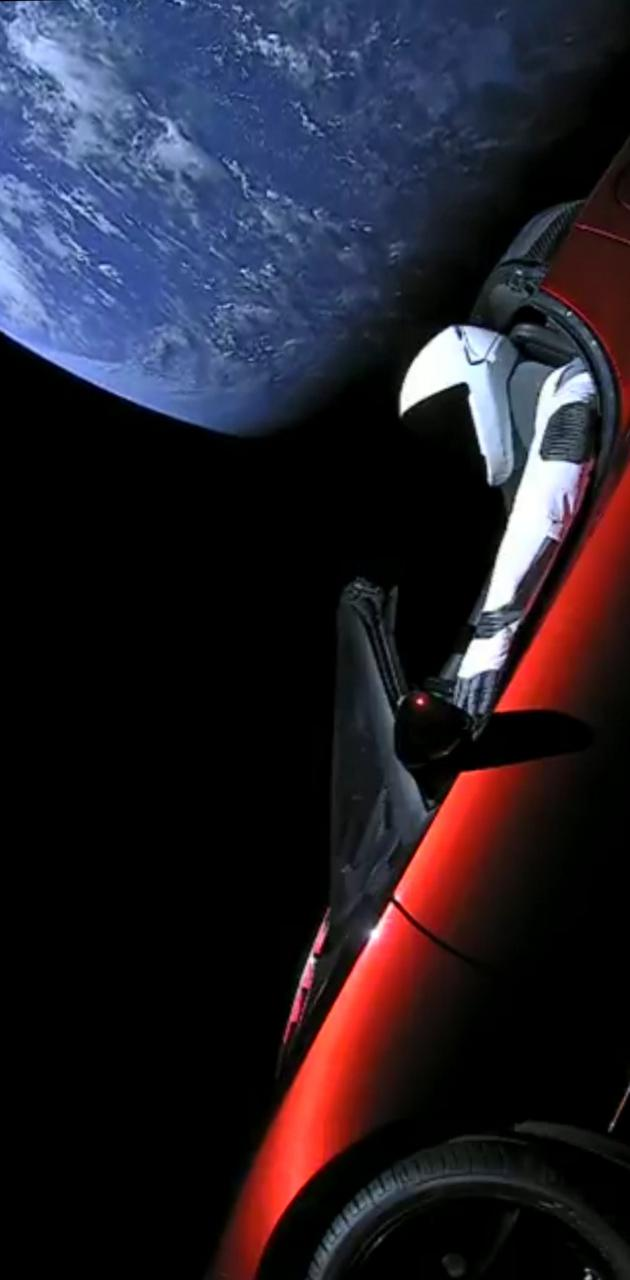 Starmans Journey